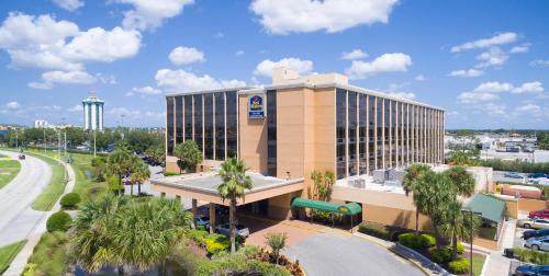 Best Western Orlando Gateway Hotel Photo
