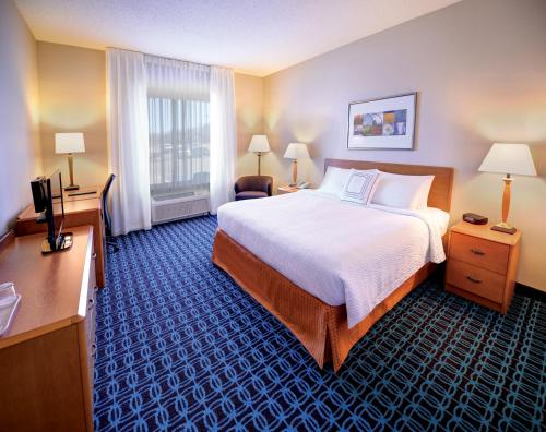 Fairfield Inn & Suites by Marriott Wausau Photo