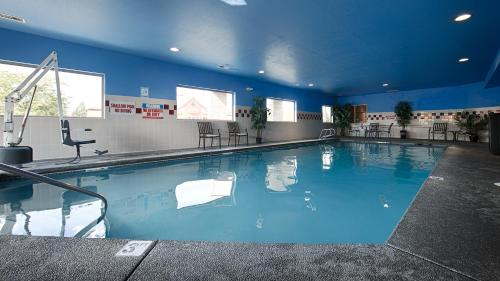Best Western PLUS Peppertree Airport Inn Photo