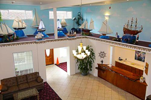 Oceanview Inn and Suites Photo