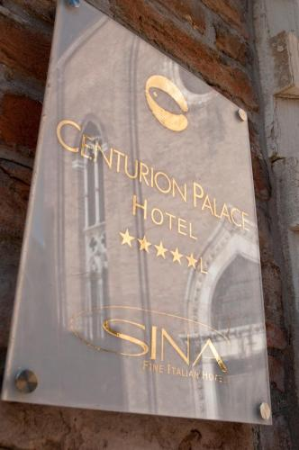 Sina Centurion Palace - Small Luxury Hotels of the World photo 33