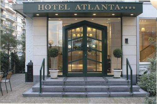 Hotel Atlanta Knokke