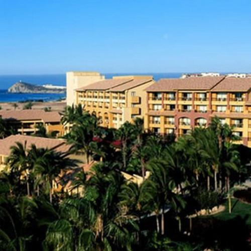 Fiesta Americana Villas Los Cabos Golf and Spa All Inclusive Resort Cabo San Lucas