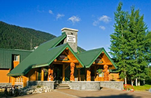 Manning Park Resort Photo