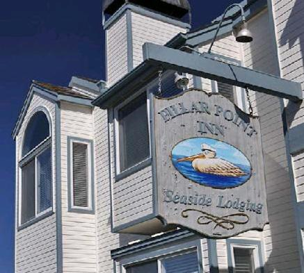 Pillar Point Inn