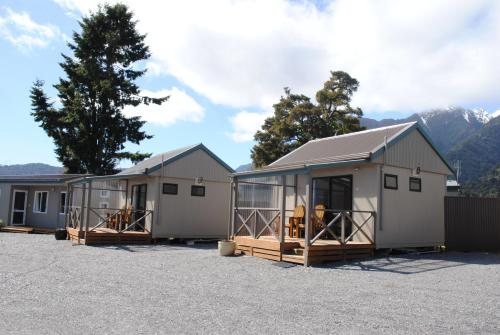 Fox Glacier TOP 10 Holiday Park & Motels Photo