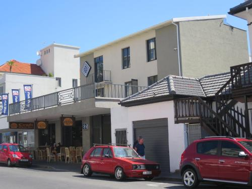 Sea Point Inn Photo