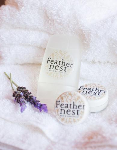 Feather Nest B&B Photo