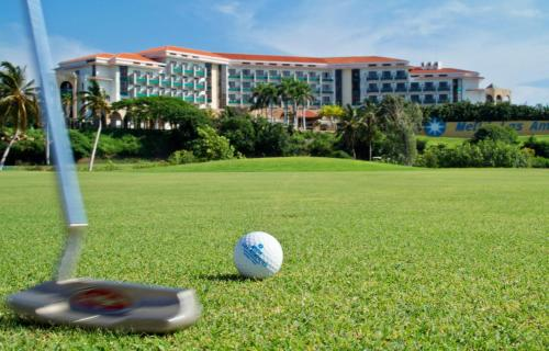 Melia las Americas - Adults Only