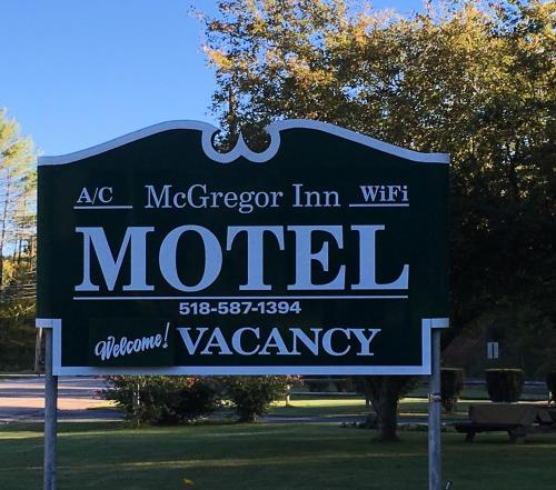 McGregor Inn Motel Photo