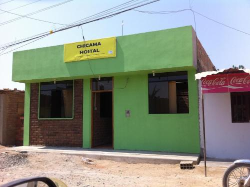 Chicama Hostal Photo