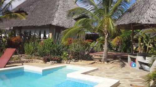 Villa Ocean Breeze, Watamu