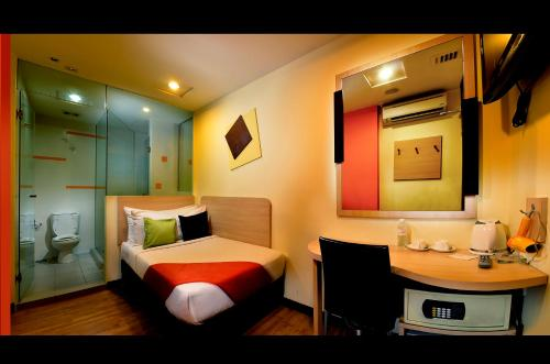 Hotel 360 Xpress City Center