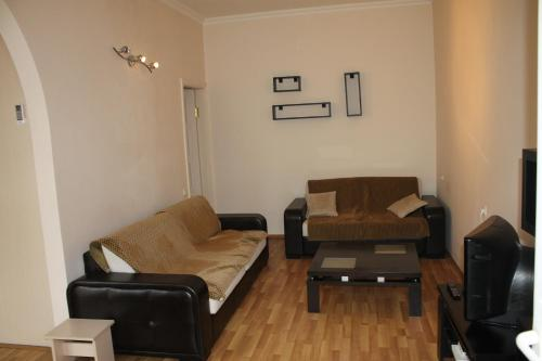 Hotel Apartment Gorgiladze 68