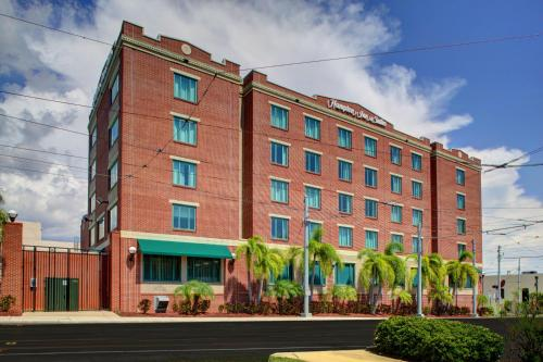 Hampton Inn & Suites Tampa Ybor City Downtown Photo