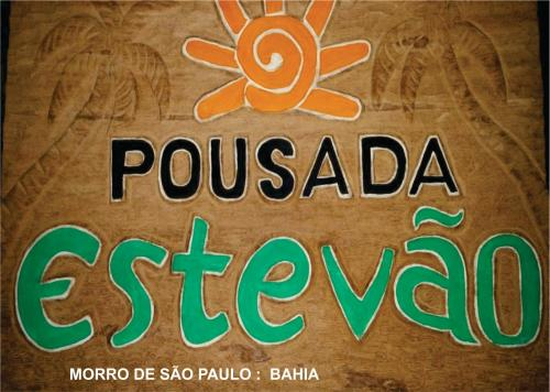 Pousada Estevão Photo
