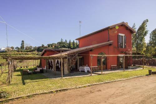 La Locanda di Borghetto photo 24