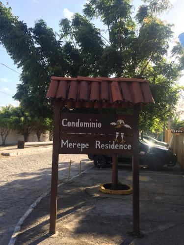 Condomínio Merepe Residence Photo