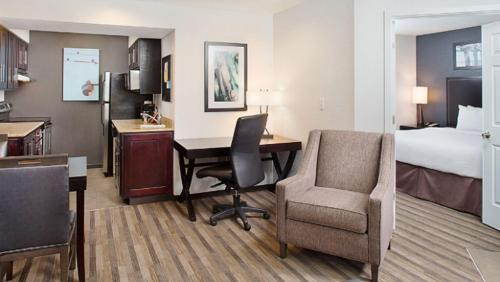 Hyatt House Mount Laurel Photo
