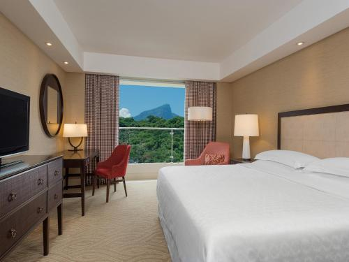 Sheraton Grand Rio Hotel & Resort photo 67