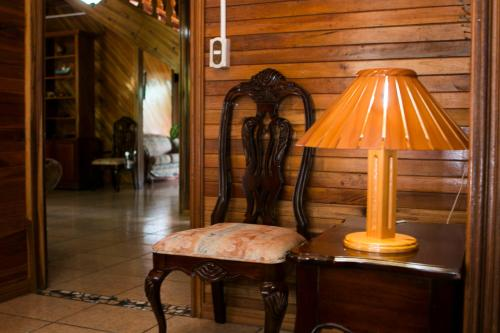 Santa Elena Lodge Photo