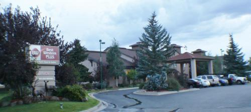 Best Western Plus Deer Park Inn & Suites - Craig, CO 81625