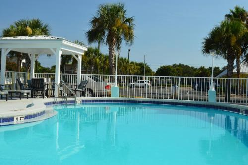 Destin Inn & Suites Photo
