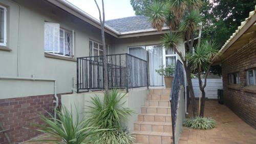 Serenity Guest House Alberton Photo