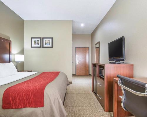 Comfort Inn Grain Valley Photo