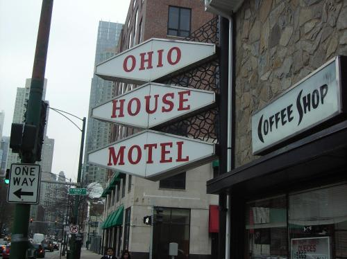 Ohio house motel chicago il united states overview for Motels in chicago