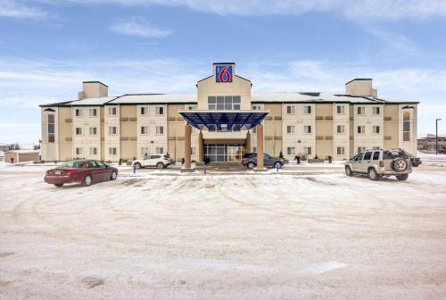 Motel 6 Stony Plain Photo