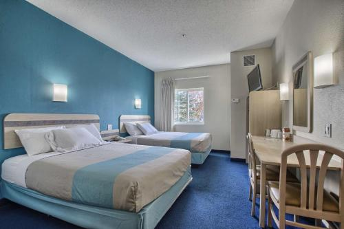 Motel 6 London Photo