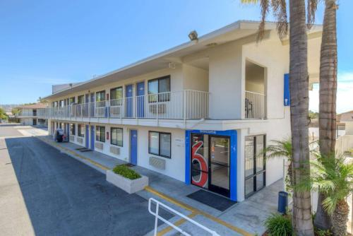 Motel 6 San Ysidro - San Diego/Border Photo