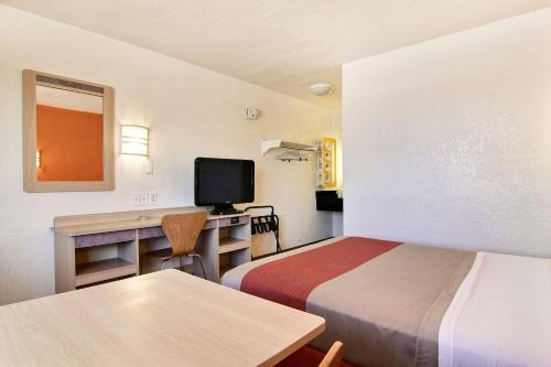 Motel 6 Abilene Photo