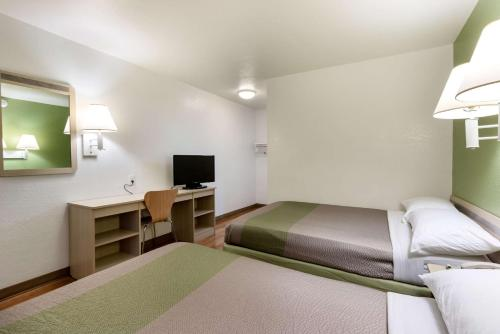 Motel 6 Austin South - Airport Photo
