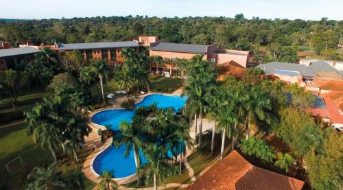 Iguazú Grand Resort Spa & Casino Photo