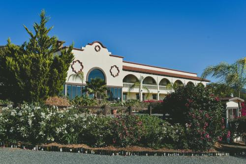 Hacienda Guadalupe Hotel Photo