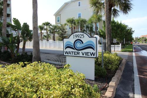Water View on Indian Rocks Beach Photo