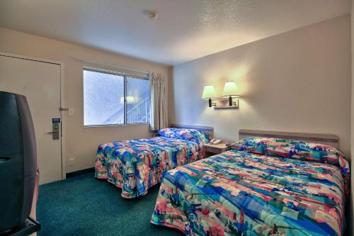 Motel 6 Yuma - Oldtown Photo