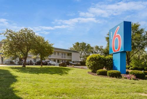 Motel 6 Kansas City Southwest - Lenexa Photo