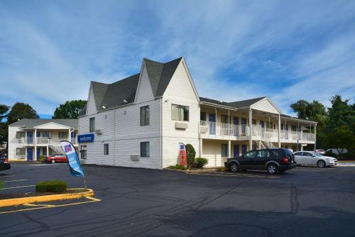 Motel 6 Hartford - Southington Photo