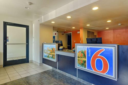 Motel 6 Washington DC Northeast - Laurel Photo