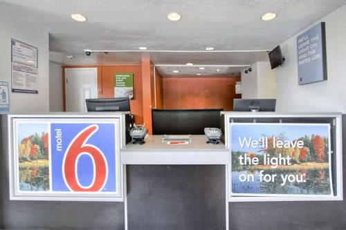 Motel 6 Harrisburg - Hershey South Photo