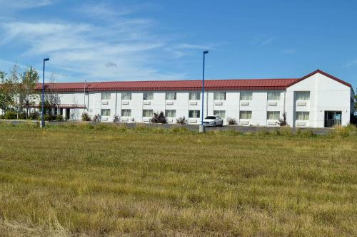 Motel 6 Billings - North Photo