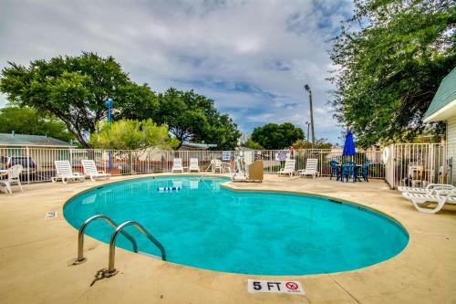 Motel 6 Florence South Carolina Photo