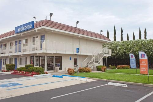 Motel 6 Sacramento - Rancho Cordova East Photo
