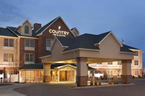 Country Inn & Suites By Carlson Gillette Wy