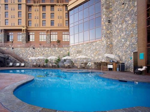Chukchansi Gold Resort & Casino - Coarsegold, CA 93614