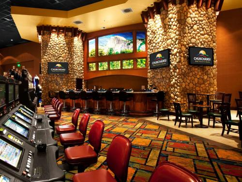 Chukchansi Gold Resort & Casino Photo
