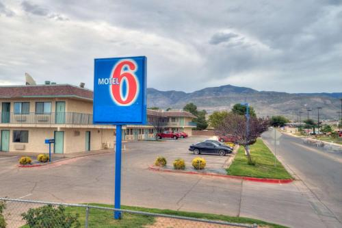 Motel 6 Alamogordo Photo